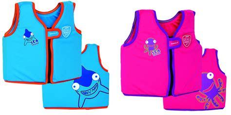 swim vest pin speedo swim vest on