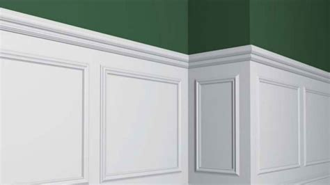 Pronunciation Of Wainscoting by Fasse Bldgs
