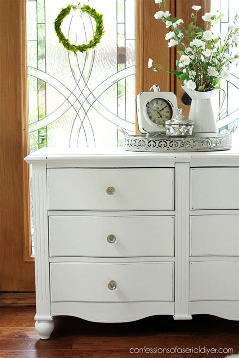 Curvy Dresser by Curvy Thrift Store Dresser Makeover Confessions Of A Serial Do It Yourselfer