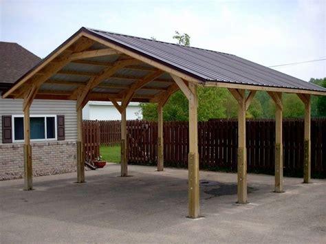 shed lean  addition google search carport designs