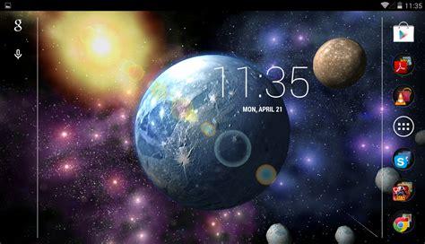 unreal engine android live wallpaper punya jadi bisa download unreal space hd v1 1 full live