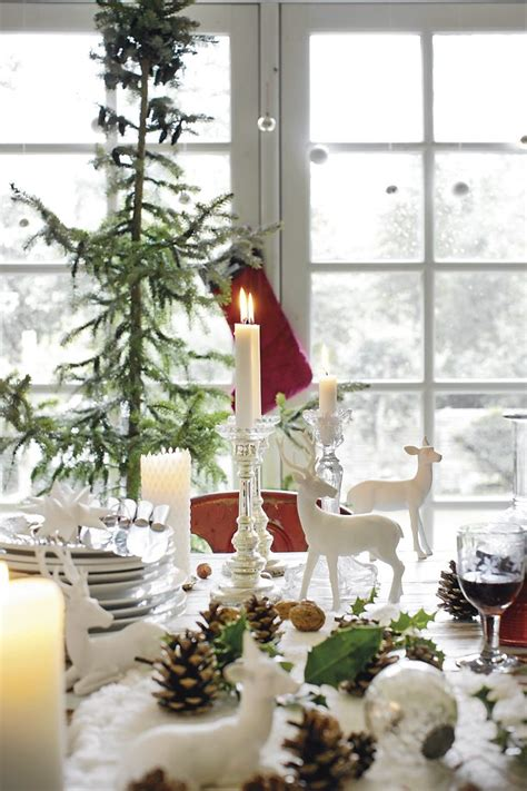 christmas home design inspiration cosy country christmas nordic bliss