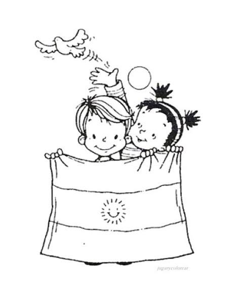 el rincon de la infancia 25 de mayo poesia aroma de libertad el rincon de la infancia 25 de mayo