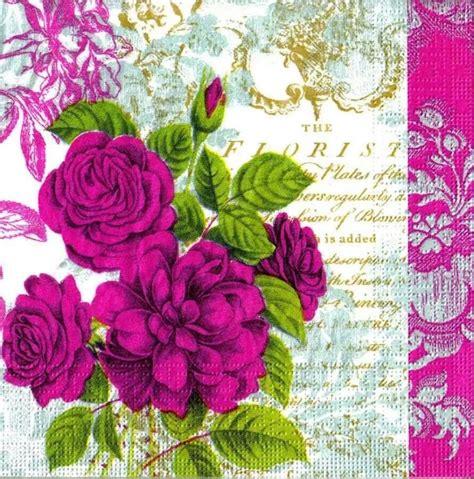 Napkin Decoupage 86 74 best servilletas decoupage images on napkin
