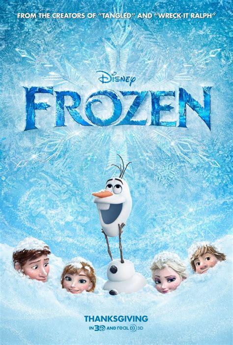 frozen film website affiches 169 la reine des neiges