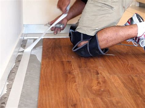 Which Direction To Lay Vinyl Plank - installing lay vinyl plank flooring tile wizards