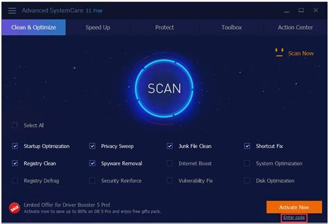 Iobit Giveaway - advanced system care 9 free