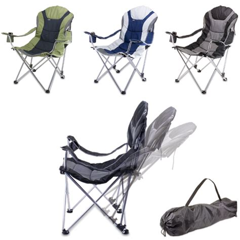 reclining folding chair comfortable folding 3 positions reclining c chair ebay