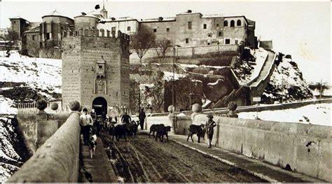 fotos antiguas toledo 191 c 243 mo era la navidad en la ciudad de toledo hace nada