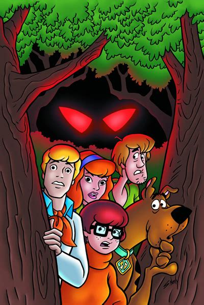 Dc Comics Scooby Apocalypse 18 December 2017 westfield comics