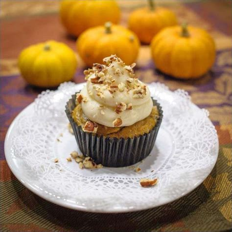 Cupcake Of The Week Pumpkin Chiffon Mousse With Gingersnaps by 17 Best Images About My Creations Gray Barn Baking On