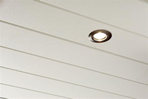 kunststof plafond badkamer aluminium luxalon badkamer plafond met ingebouwde led