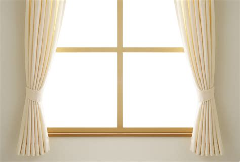window with drapes window curtains for winter homesfeed