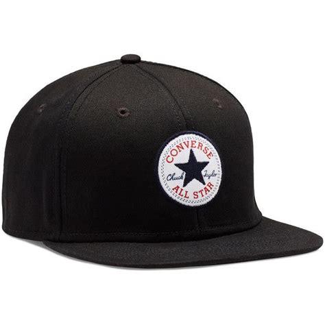 Topi Snapback Converse Black Jaspirow Shopping look great with snapback hats medodeal