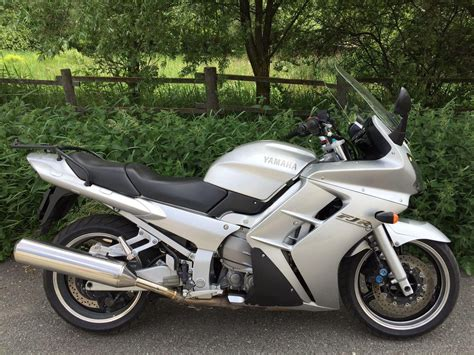 Motorrad Occasionen by Motorrad Occasion Kaufen Yamaha Fjr 1300 B 228 Renfaller Moto