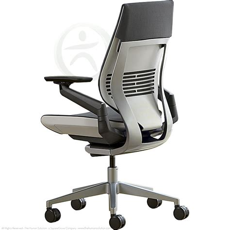 Steelcase Chairs by Shop Steelcase Gesture Chairs Standard Configuration