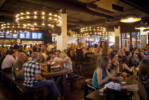 top bars in calgary 9 awesome beer halls across canada