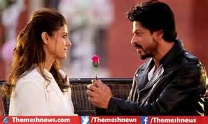 Shahrukh Khan Wants To Make Serious Romantic Movie Along ...