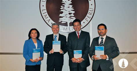 Mba Esan Precio by Universidad Esan Present 243 Libro Quot Precios De Transferencia