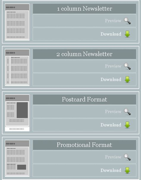 email marketing newsletter templates 70 best html email newsletter templates