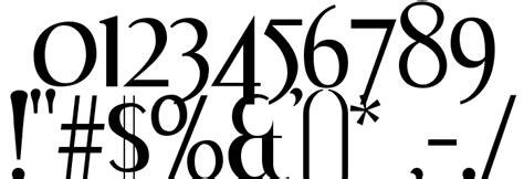 orphan film font dreamorphans regular font
