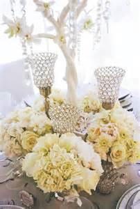 cheap winter wedding centerpieces gorgeous branches