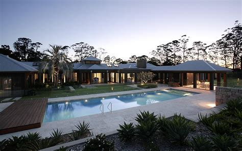 design guidelines for the single rural house sanctum design consultants sydney nsw melbourne vic