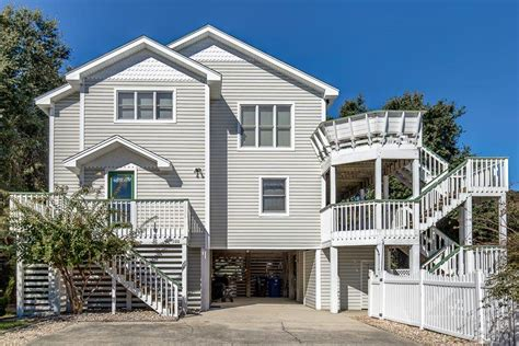 cottage duck nc island cottage duck nc vacation rentals outer banks blue