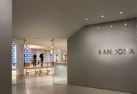 Pandora Corporate Office by Pandora Media Inc New York Office Aba Studio Archdaily