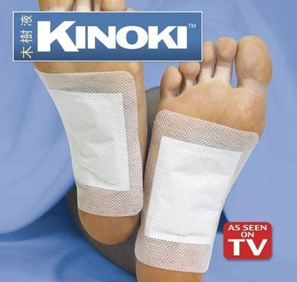 Cost Of Detox Fad by Kinoki Detox Pads Dg 8026 China Manufacturer