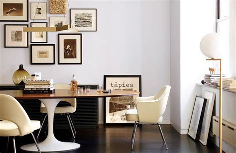 eero office saarinen oval dining table design within reach
