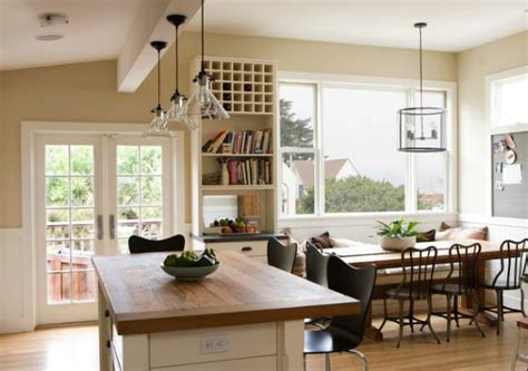 over kitchen table lighting ideas we brighten hanging lights over the kitchen island