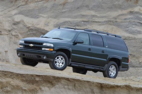 2006 Chevy Suburban by 2006 Chevrolet Suburban Conceptcarz