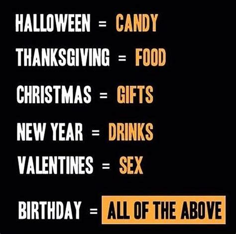 Valentines Day Sex Meme - haloween candy thanksgiving food christmas gifts