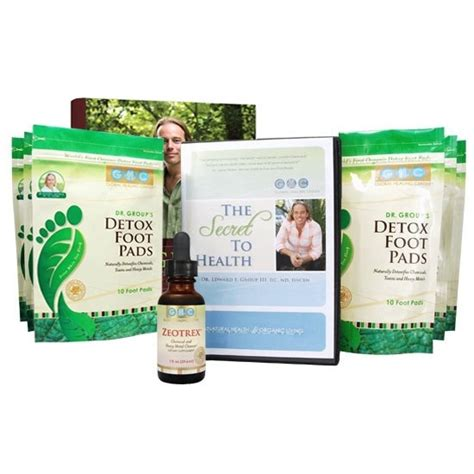 Desbio Metal Mineral Detox Kit by Wonderful Kit For Heavy Metal Detox Physical Health