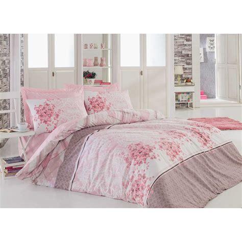 da letto rosa esil home parure da letto rosa brandalley