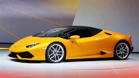 Ferrari And Lamborghini by Ferrari And Lamborghini Planning Hybrids Not Evs
