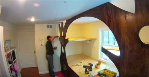 transform  childs bedroom   whimsical