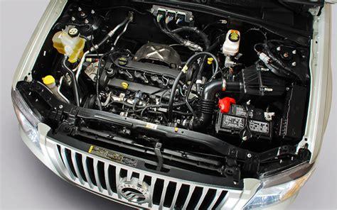 how things work cars 2009 mercury mariner engine control 2009 mercury mariner first look motor trend
