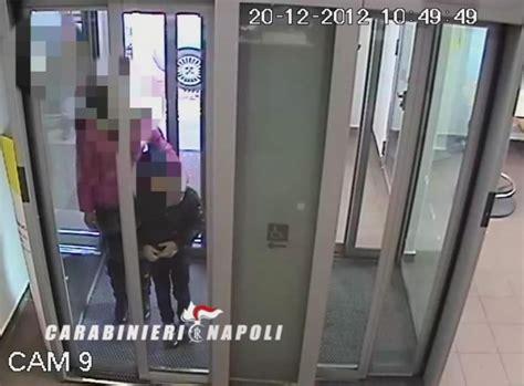 ufficio postale melito di napoli a 10 anni complice di una rapina 1 di 1 napoli