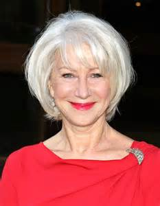 gray hair styles for 50 plus short bob hairstyles for older women with fine hair