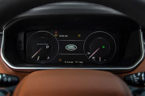 2015 range rover dashboard 2014 land rover range rover sport reviews and rating