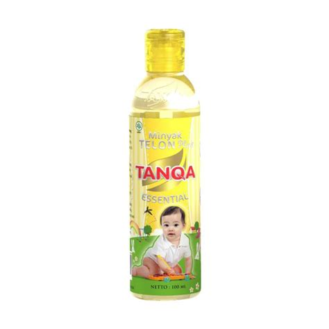 minyak telon 100 ml jual groceries tanqa minyak telon plus essential 100 ml