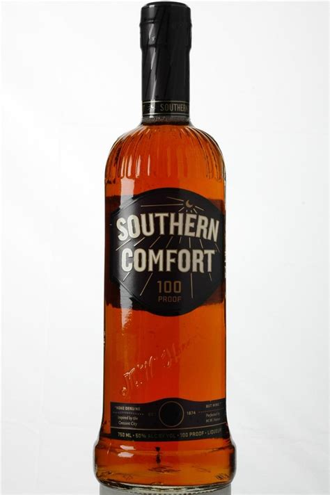 southern comfort 100 southern comfort 100 proof haskell s