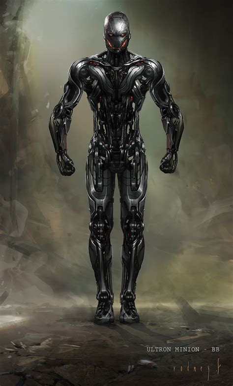 laste ned filmer guardians of the galaxy vol 2 cool ultron sentry concept art for avengers 2 by rodney
