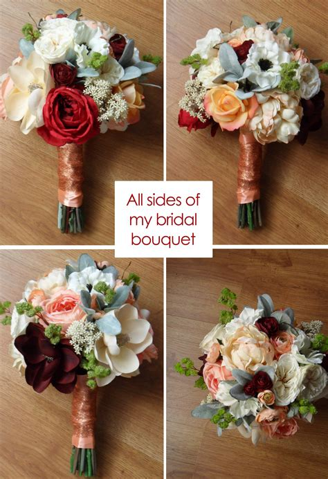 how to make wedding bouquets how to make a wedding bouquet