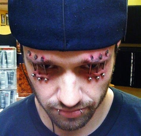 weird tattoo 35 exles of tattoos and piercing