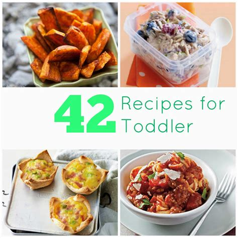 42 healthy recipes for toddlers most popular blogs the chill