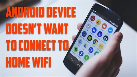 android phone wont connect to wifi why won t my android phone connect to wifi