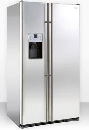 Kühlschrank Side By Side Eiswürfel ideen k 252 hlschrank mit eismaschine wonderful image